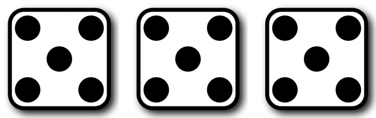 Bunco Dice 5-5-5 Free Scoresheets 001.png